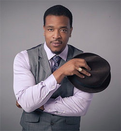 russell hornsby cepia